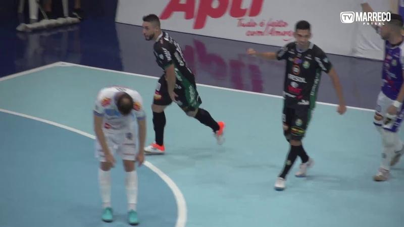 Supercopa Magnus de Futsal 2019 - Marreco Futsal 3x1 Pato Branco