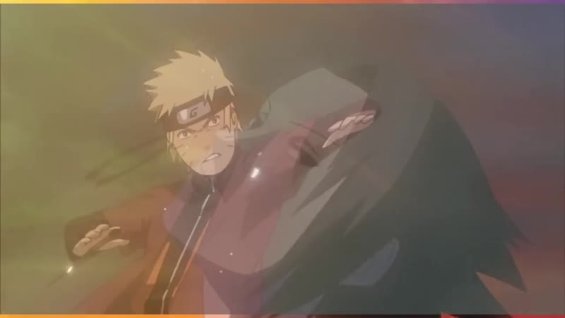 Naruto AMV Don't dwell