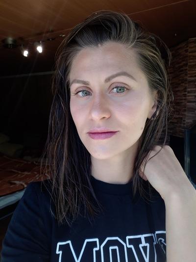 Ульяна Синявская