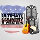 Country And Western, American Country Hits, Top Country All-Stars - Mr. Policeman