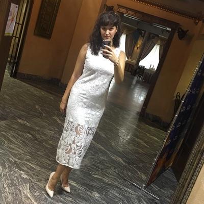 Кристюня Николаева