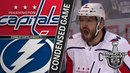 Washington Capitals vs. Tampa Bay Lightning 24.05.18 | Game 7