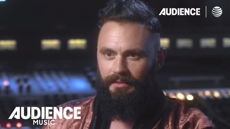 Mikky Ekko: Behind the Scenes | AUDIENCE Music | ATT AUDIENCE Network