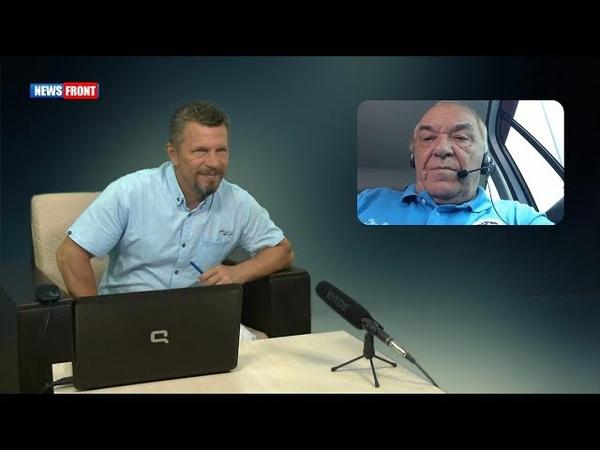 Виктор Баранец: Кто из тяжелого вооружения расстреливал российских миротворцев в Грузии