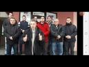 HAOS I HAPŠENJA aktivista Dveri u Dragačevu
