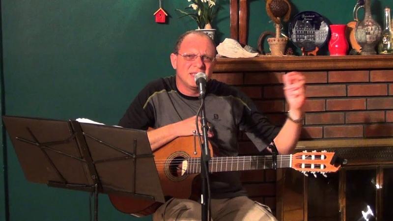 Михаил Фельдман - домашний концерт в East Brunswick (USA, NJ, 05.10.2013)