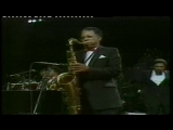 Fats Domino I Heart You Knocking In Concert