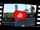 BMX FISE Edmonton 2018 - моменты
