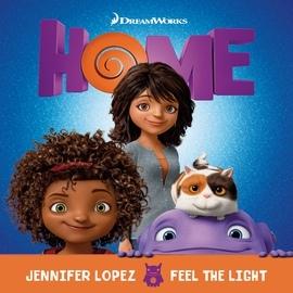 Jennifer Lopez альбом Feel The Light