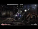 V-s.mobiMortal Kombat X Scorpion vs Sub-Zero Gameplay PTBR DUBLADO PS4.mp4
