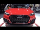 2018 Audi RS5 - Exterior And Interior Walkaround