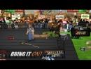 World Assatiation Wrestling4: Major Merc VS The North-man VS The BOMJ