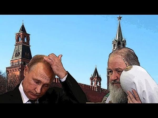 Полыхает на России знатно Укpаина украла у россиян Рождество...