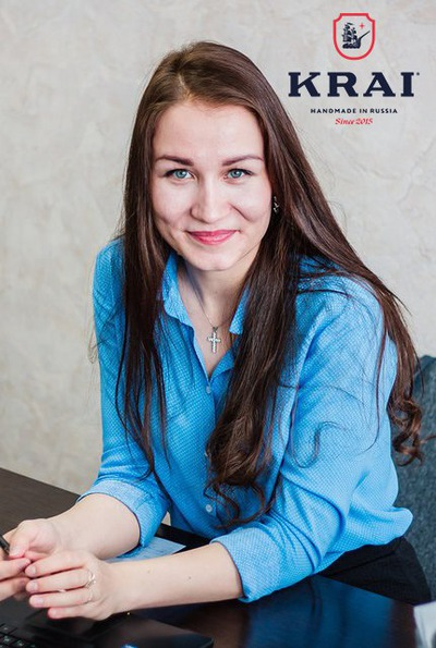 Светлана Краева