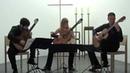 M D Pujol Fin de Siglo Trio Amaterasu