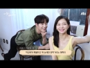 [BTS] Интервью главных актёров 'The Third Charm' - Канджун
