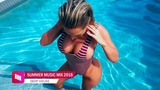Summer Music Mix 2018 - Best Of Melodic Vocal House Sessions Music Chill Out Mix By Pete Bellis