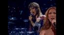 Céline Dion ft Jennifer Rush The Power of Love HD