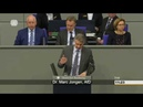 Bei dieser Rede von Dr. Marc Jongen (AfD) schlug ihm blanker HASS der Altparteien entgegen. 05.04.19