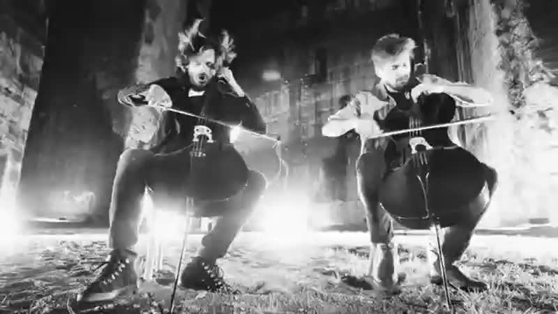 2CELLOS - Vivaldi Storm
