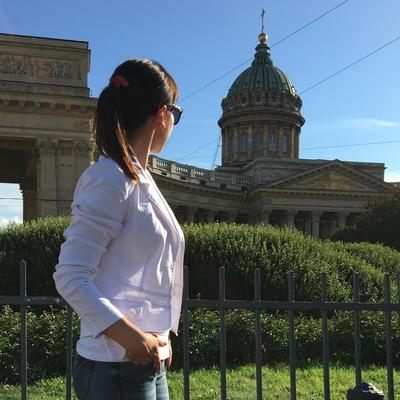 Мария Авдеева