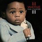 Lil' Wayne альбом Tha Carter III