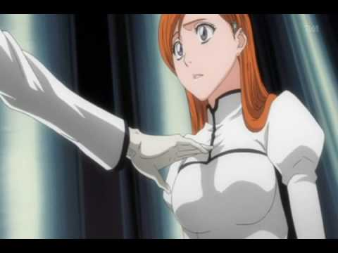 Tragedy of Ulquiorra and Orihime