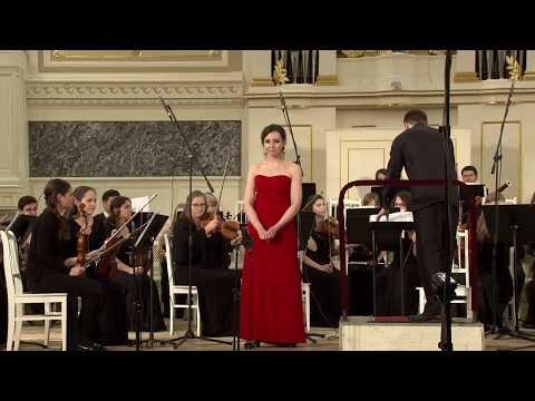 Yasinskaya Ekaterina Puccini La Bohème Mimi donde lieta usci