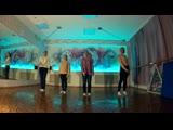 Группа Боди-балета