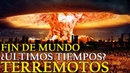 ¿Dios es Injusto Fin de Mundo ¿Últimos Tiempos TERREMOTOS Preguntas y Respuestas Padre Luis Toro