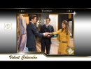 Velvet Colección 1x09 Paris, Je taime/ 9 серия Париж, я люблю тебя.