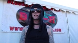Wednesday 13 on this years Halloween shows and writing new material (OFFICIAL INTERVIEW)