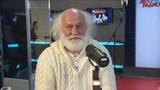 Вячеслав Полунин в шоу Мурзилки Live на Авторадио. Эфир от 22.10.18