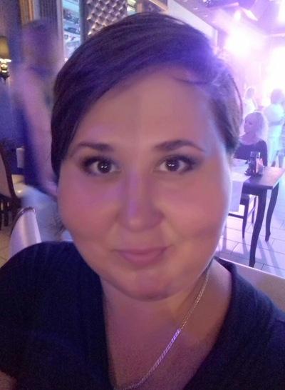 Ольга Терехова