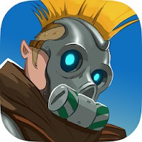 Install  Scavenger Duels: Online Collectable Weapons Game