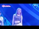 PRODUCE 48 | Ким Минсо - FitzThe Tantrums - Handclap (dance position) fancam