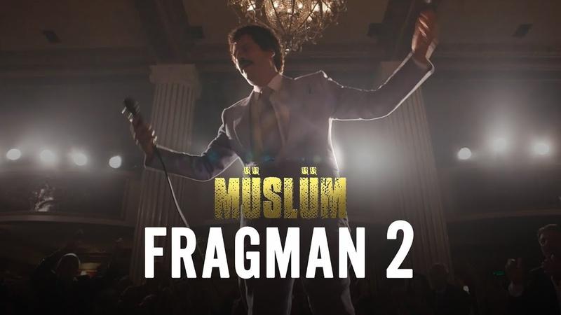 Müslüm - Fragman 2 (26 Ekimde Sinemalarda)