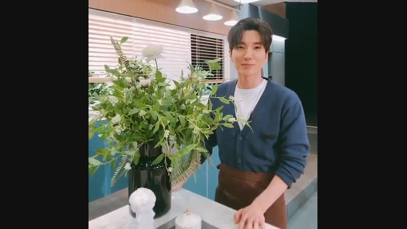 ᴄʜʟᴏᴇ 🍍 - [VID]181115 best_recipes_ebs INS-Leeteuk 이특