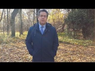 Николай Платошкин о трагедии в Керчи: почему стреляют в школах?