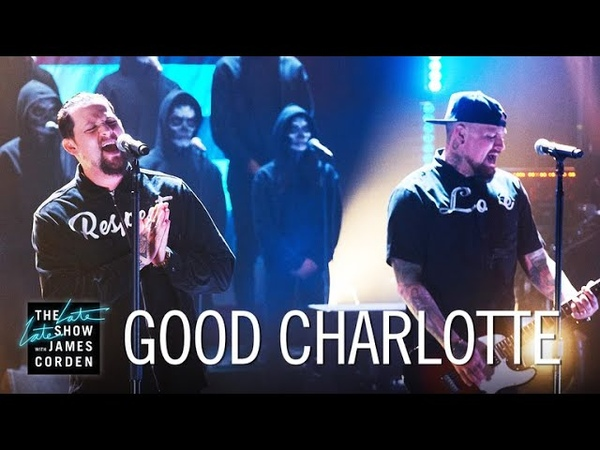 Good Charlotte: Prayers