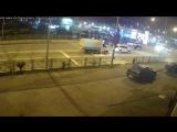 ДТП в #Сочи. Пластунская-Кипарисовая. 31 марта.
