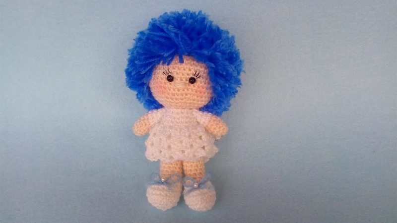 Angelo Amigurumi Tutorial Natale Angel Crochet Christmas Angelito Crochet