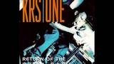 KRS-One - Return of the Boom Bap (Full Album)