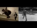 Neural Reinterpretation of Sabotage by the Beastie Boys