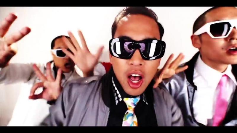 Far East Movement Like A G6 ft The Cataracs DEV