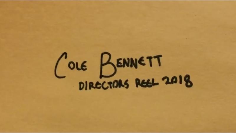 Cole Bennett   2018 Music Video Reel