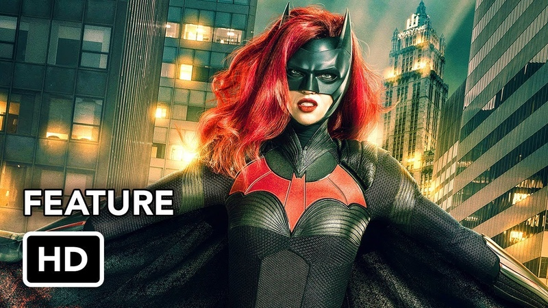 DCTV Elseworlds Crossover Batwoman Begins Featurette (HD)