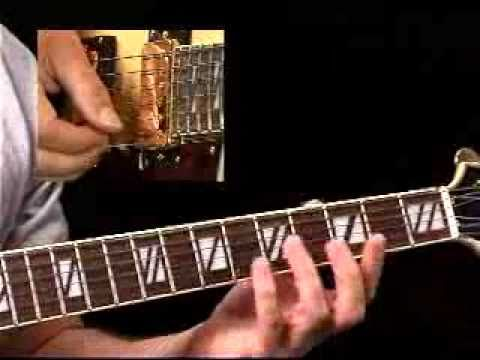 Solo Guitar Lessons Jazz Solos 2 Solology