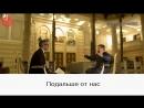 Кадыров о пидорах