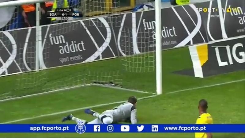 FC Porto - Casillas - Três anos de FC Porto